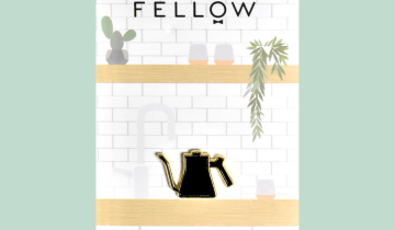 Pin kettle Fellow